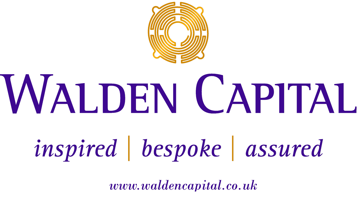 Walden Capital Logo